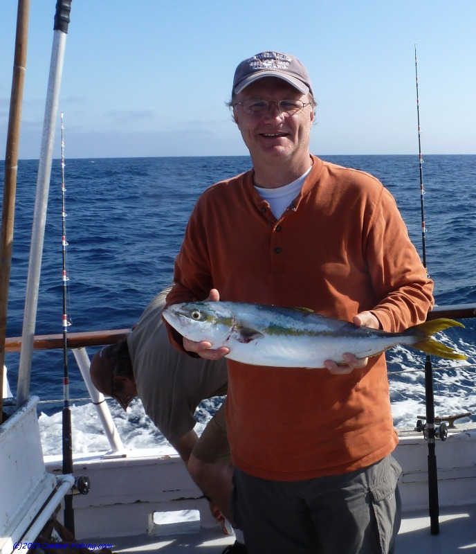 Newest tooldest for Point loma fish counts