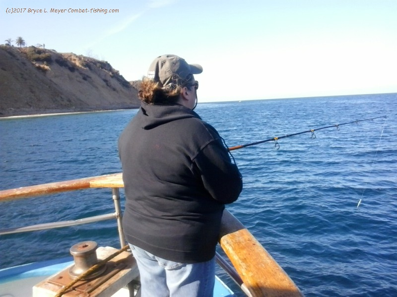 Archive of reports from various locations for Catalina island fishing report